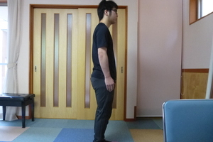 小西仁也さん(18歳)小学校4年から続いた頭痛が改善